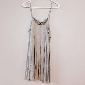 Grey dress by YFB